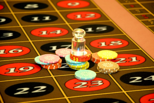soaring eagle casino online games