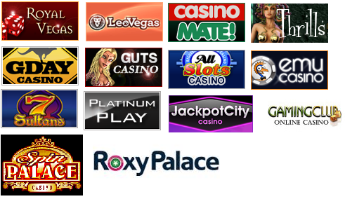 BPay Casino – Online Casinos That Accept
