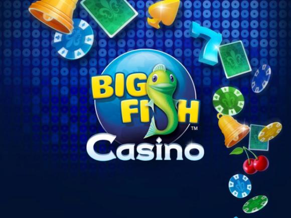 Big Fish Casino