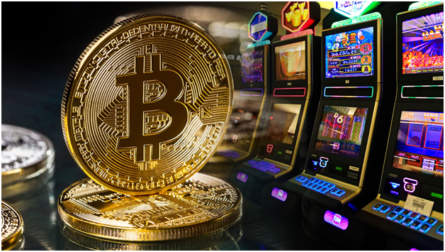 How to buy different cryptocurrencies and play pokies with real money?
