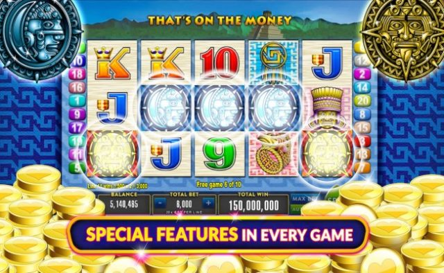 Can You Win Real Money Playing Heart Of Vegas Pokies With Real Money