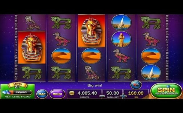 Lucky larry slots