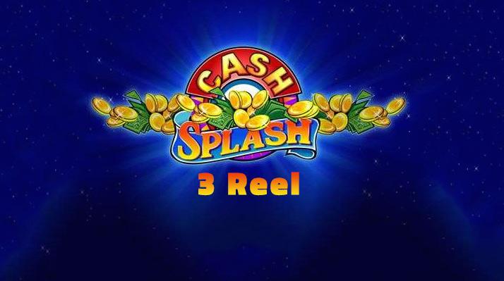 Уже Казино Slots Стрим CashSplash знакомый, по-прежнему вызывающий