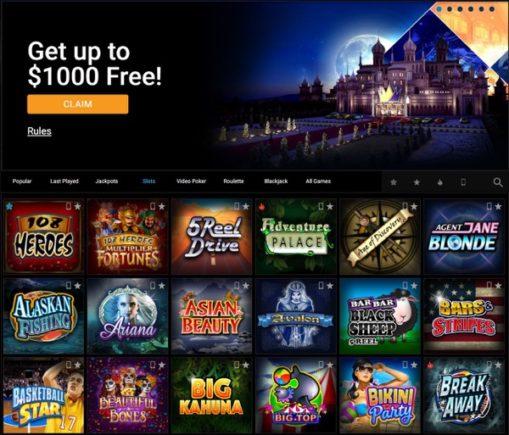 демо казино онлайн игровые