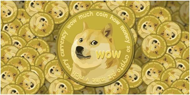 Dogecoins