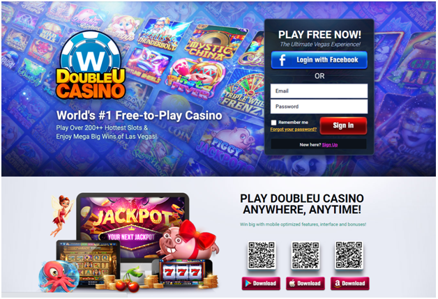 Casino with slots near me
