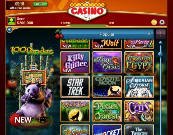love casino Casino