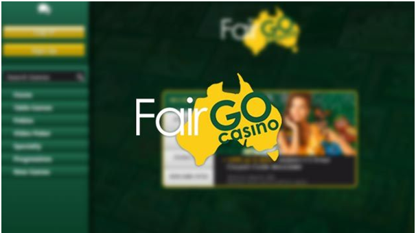 Fair Go Casino- Pokies Winner