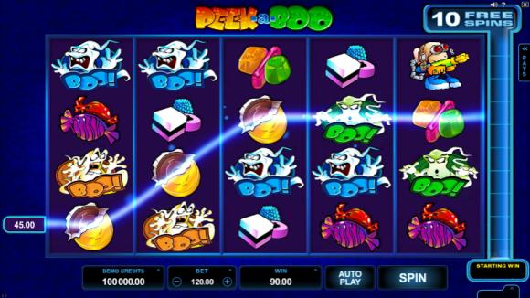 casino paypal lastschrift