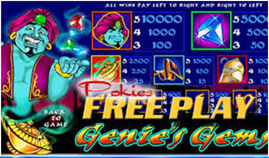 Are Free Pokies The Same As Real Money Ones Know The Difference