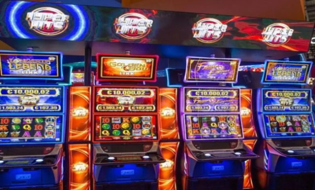 Free vs. Real Slot Machines — Know the difference