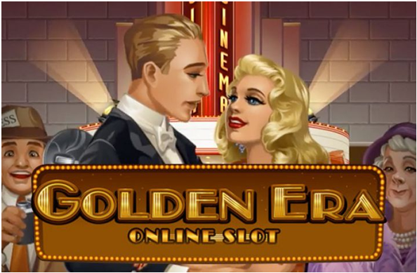 How to play Golden Era online real money pokies?