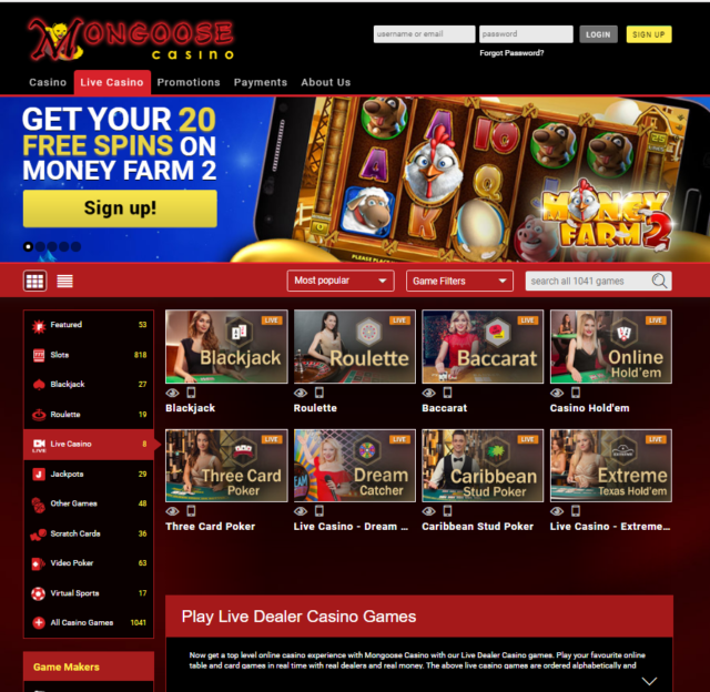 playamo casino no deposit bonus 2019