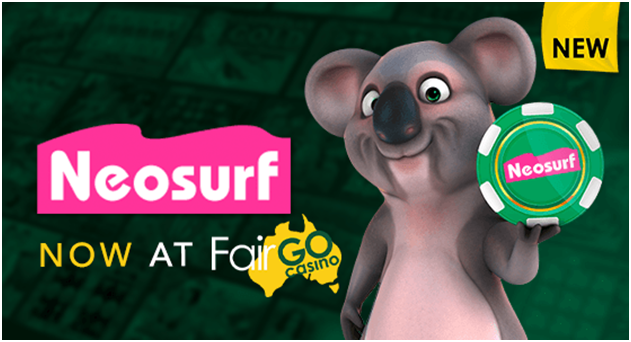 Fair Go Neosurf casino