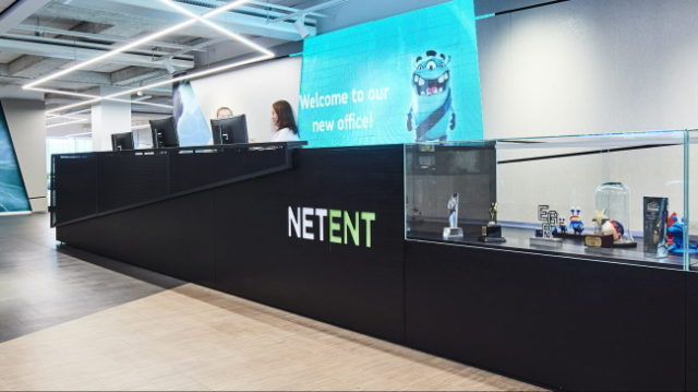 NetEnt Purchased Red Tiger