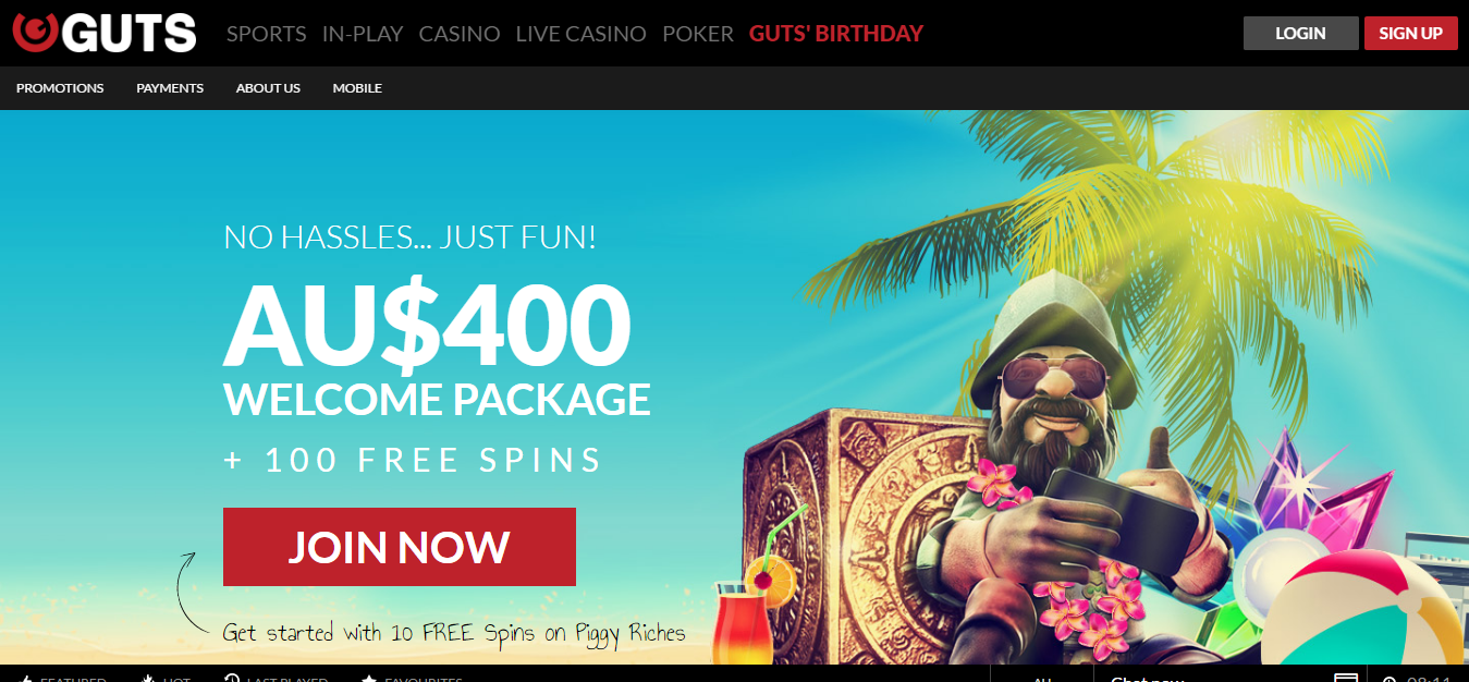 best real online casinos australia