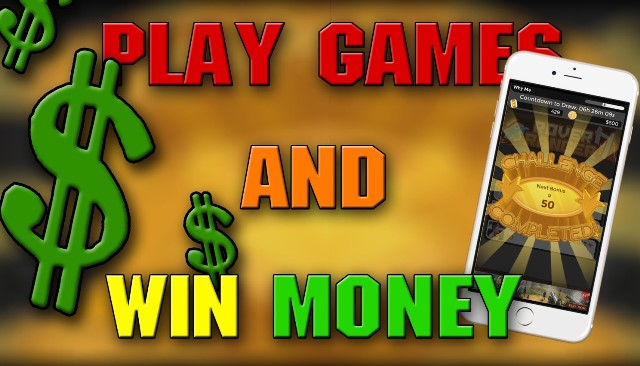 Play Games To Win Money