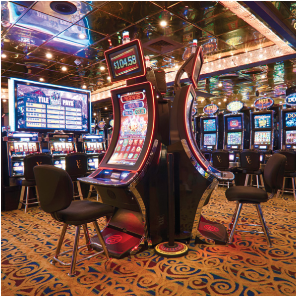 How to find real money pokies machine to win