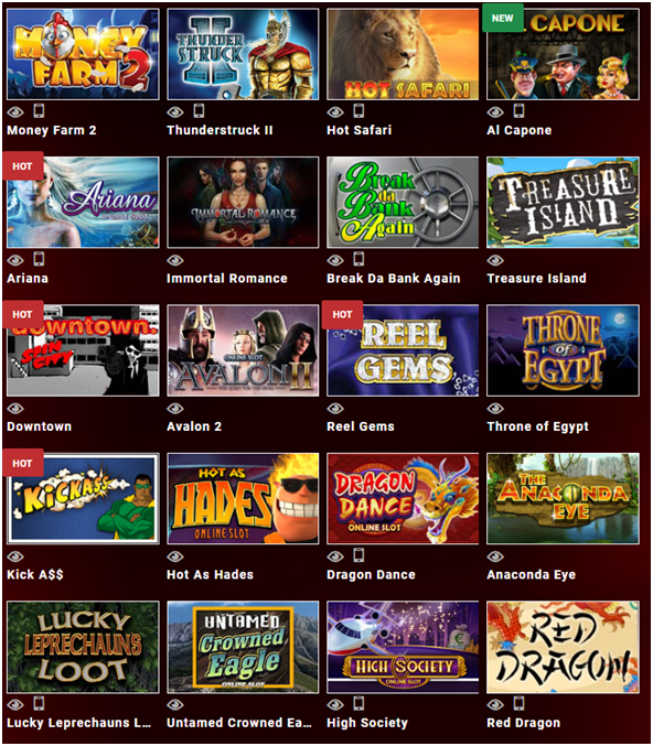 Real money pokies to play in real AUD