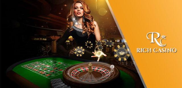 Rich Casino=