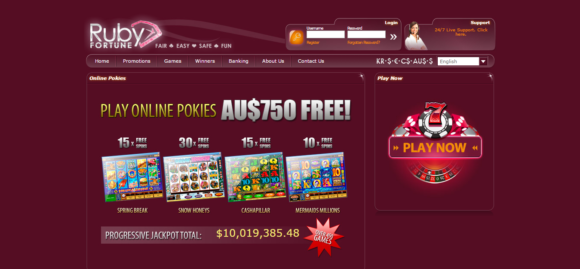 online casino real money fortune online