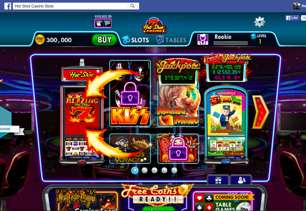 Casino hype free online 3d casino slot machines