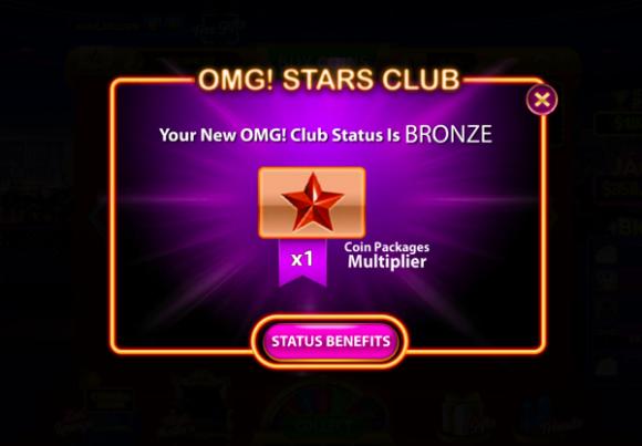 OMG! Fortune