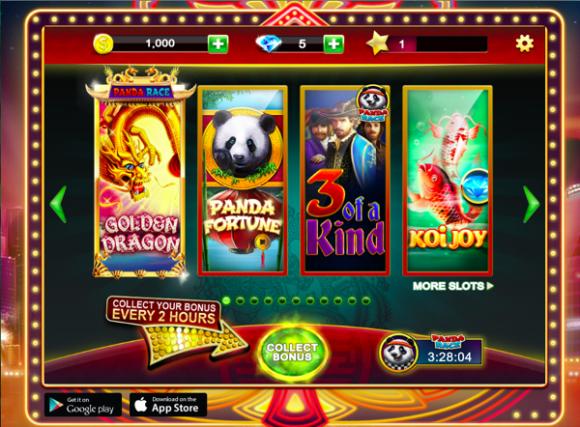 Panda Slots