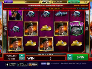 Casino Yako Spill