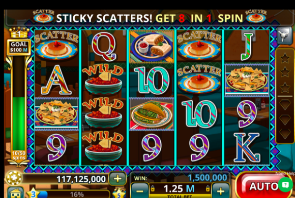 Hot Vegas Slots!