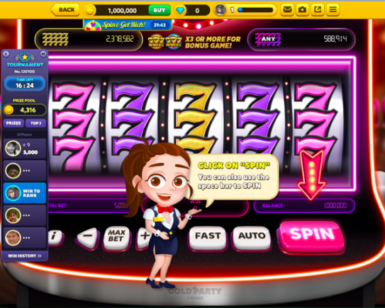 Golden net casino