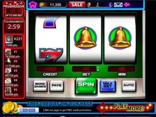Pokies slot machines retro