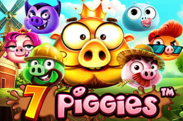 Seven-Piggies
