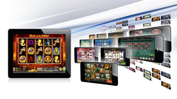 Casino Games For Android Tablet