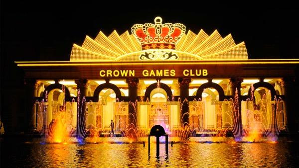 Vietnam Casinos