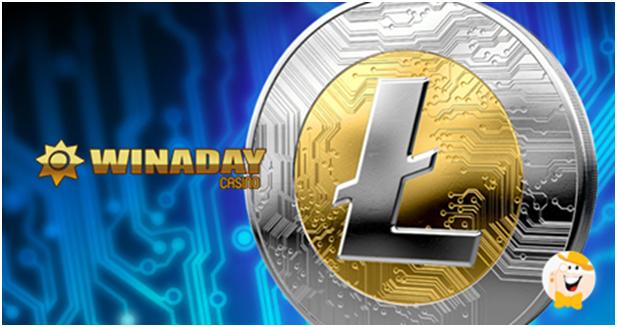 What is Litecoin online casino