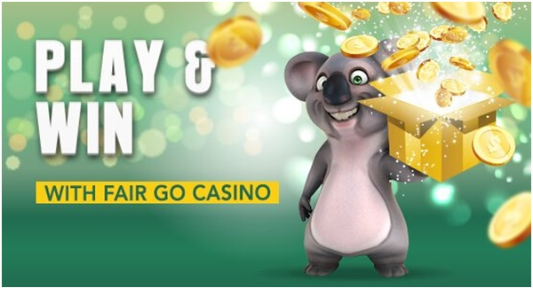 What is Quickie Boost Bonus at Fair Go Casino to play real money pokies