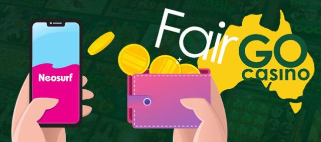 fair go deposits