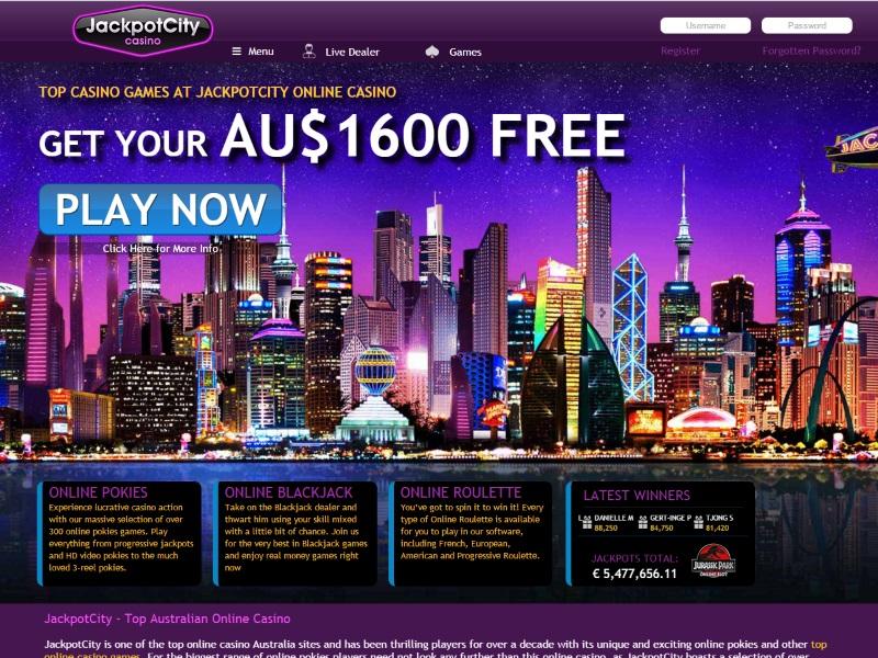 Jackpotcity mobile casino australia casino middelkerke