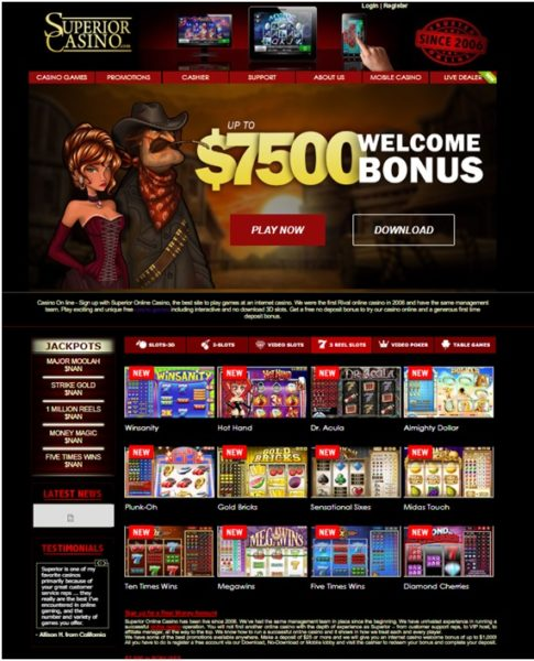 Where to play real money Penny pokies?