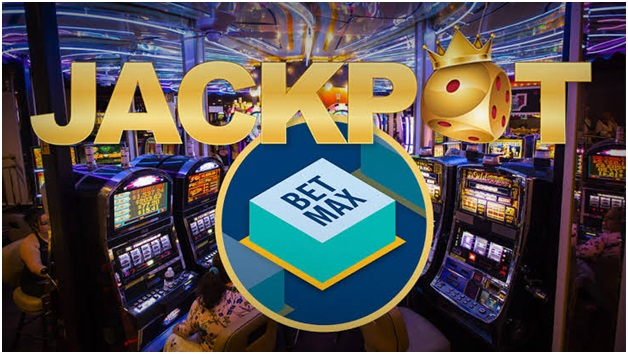 Make the bets required to be eligible for the jackpots