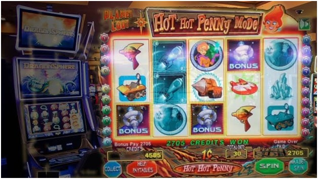 How to play real money Penny Pokies at online casinos in 2020?