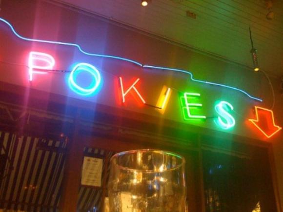 Pokies