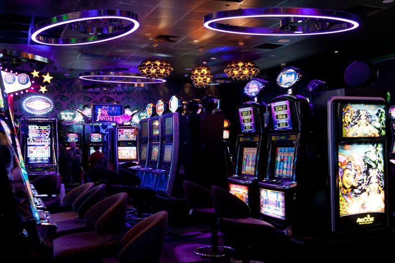 Casino Room Australia
